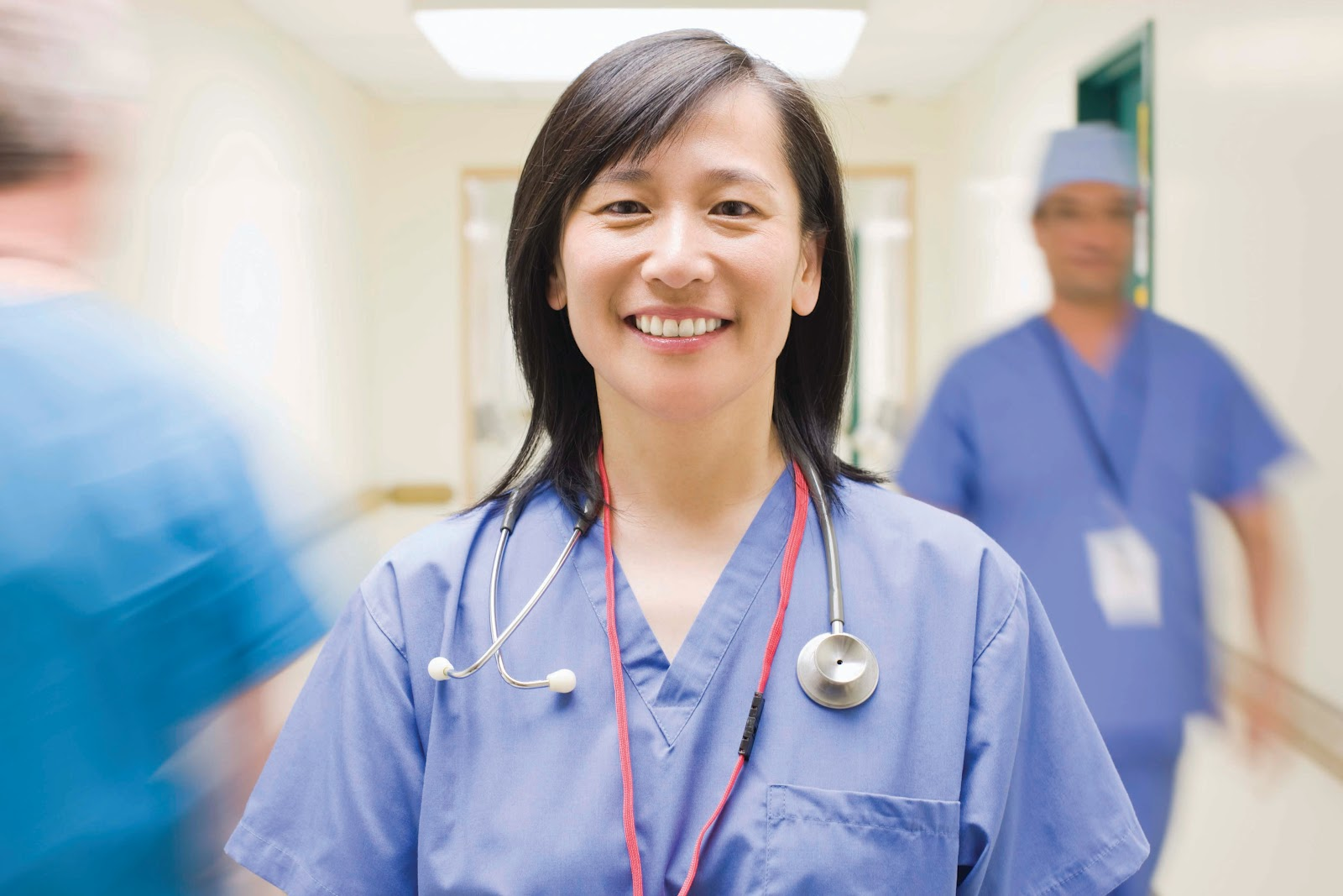 nurse practitioner physician relationship specialist