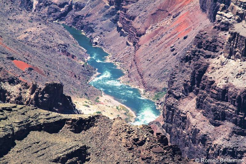 Grand Canyon Colorado River Things to Do at the Grand Canyon