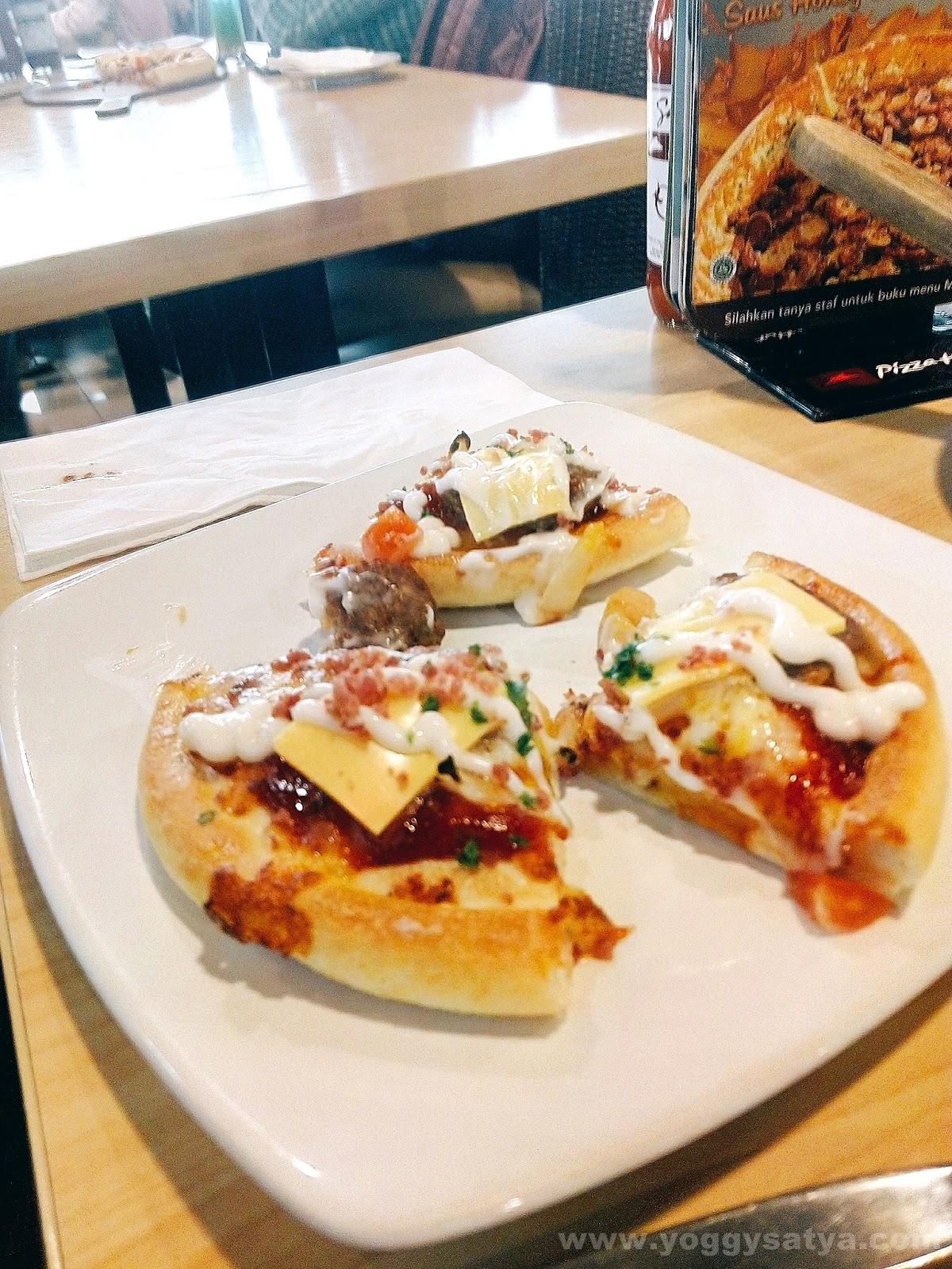 Pizza Hut Kediri