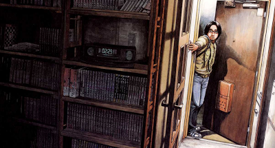 I am a hero by Kengo Hanazawa-Sogakukan award