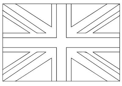 rolada, biszkopt, flaga, angielska flaga, ciasto, roll cake flag, mieta, apetina, bernika, kulinarny pamietnik