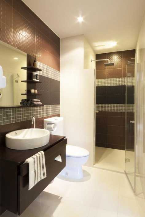 fuente consultada cuartos de bano modernos baos modernos pequeos