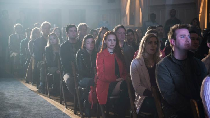 Riverdale - Episode 2.20 - Shadow of a Doubt - Press Release + Promotional Photos