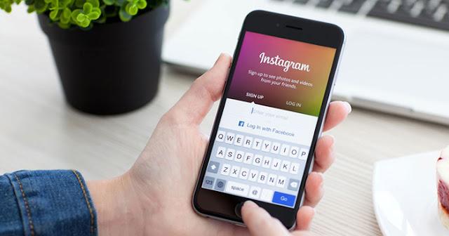 Cara Menyimpan Foto Sebagai Draft di Instagram