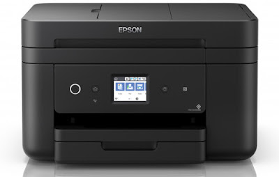Epson Workforce WF-2860 Drivers Download
