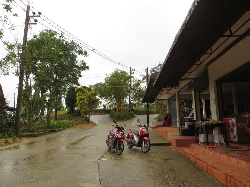 скутеры Самуи, Таиланд