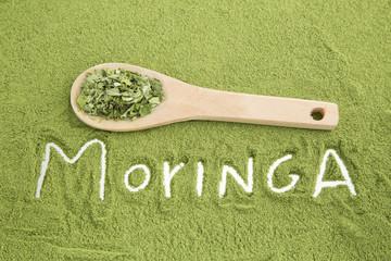 Moringa plant - Health Benefits, Medical Uses and Side