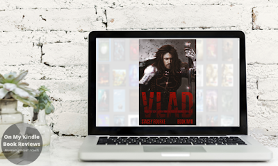 Add VLAD to your eBook library!