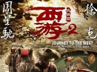 Download Film Journey to the West 2: The Demons Strike Back (2017) Full Movie Sub Indo