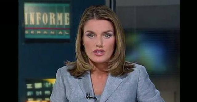 Jaime Peñafiel acusa a la Reina Letizia de falsear su ciurrículum como periodista