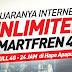 Mau Internet Unlimited Murah Sepuasnya