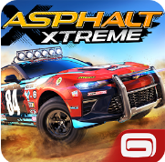 Asphalt Xtreme Mod Apk v1.3.2a Unlimited Money Update