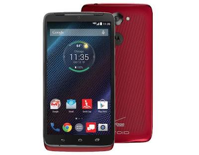 Harga dan Spesifikasi Motorola Droid Turbo 2