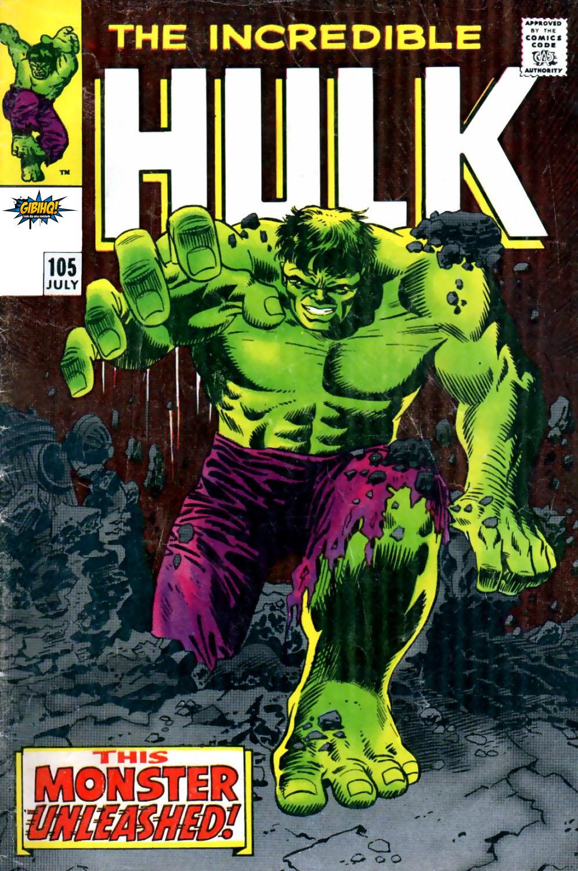 Incrivel Hulck Best aquiles grego: incrível hulk v2 105