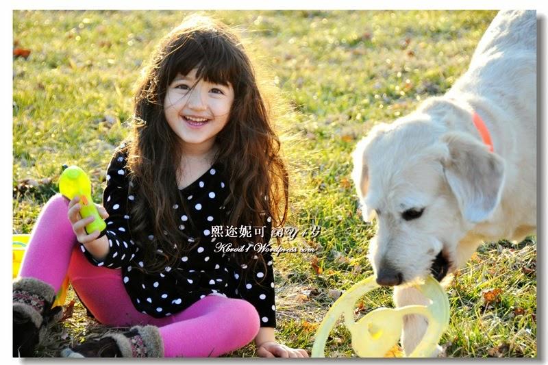 Nicole Brodsky anak tercantik