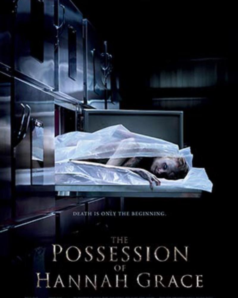 Xác Chết Quỷ Ám - The Possession of Hannah Grace (2018)