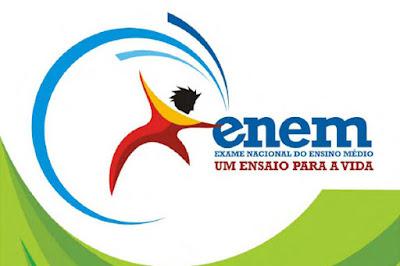 Inscrição do ENEM 2016