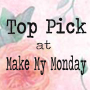 Make My Monday Top Pick
