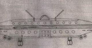 Secrets of Tesla and Marconi: The UFO-Mars connection 1933%2Bufo%2Bcrash%2BItaly