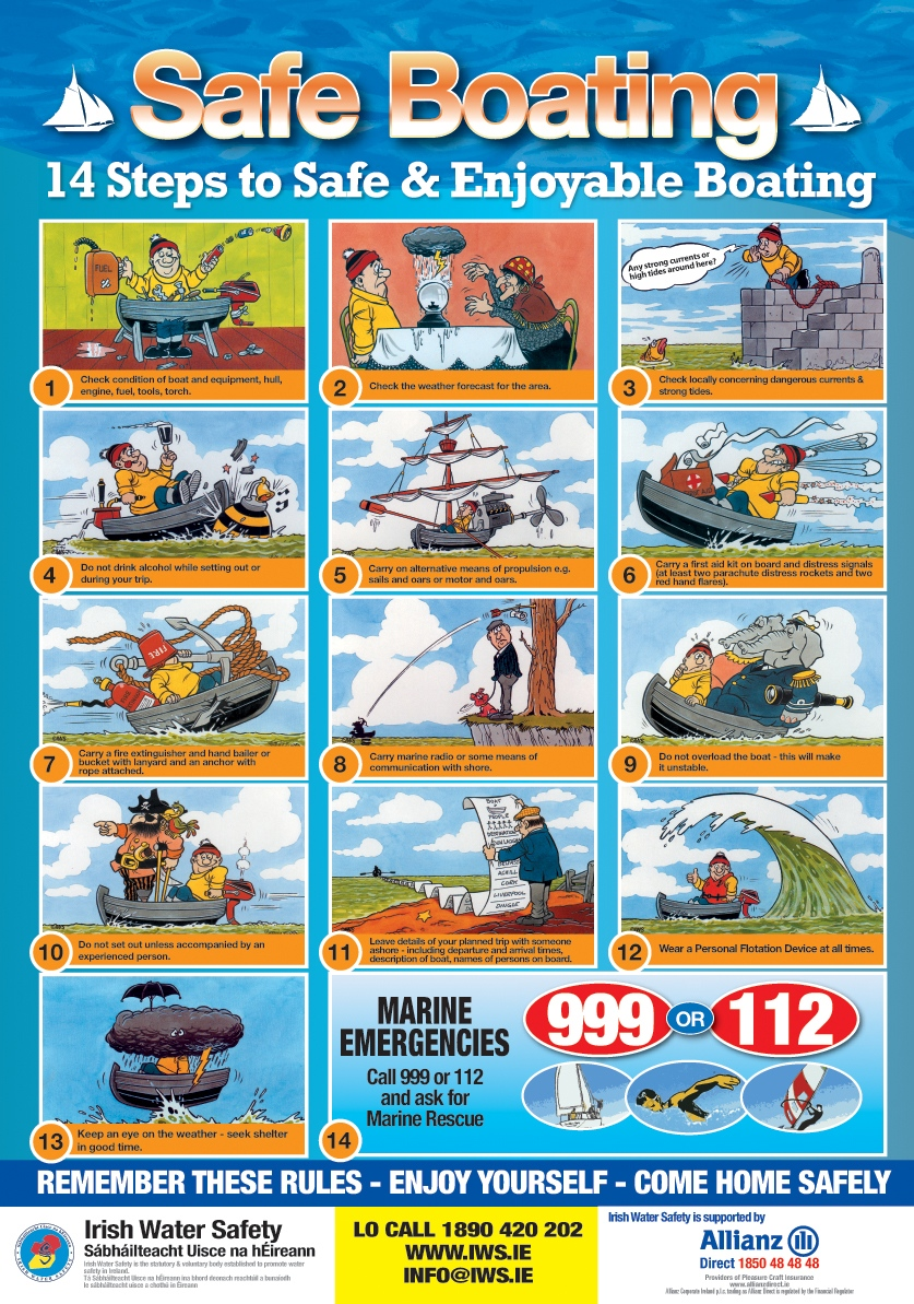 Des516 Ppd Projects Pro Four Posters On Safety At Sea