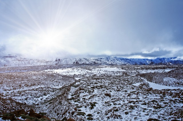 Latest News Unexpectedly Widespread Permafrost Melting Could Set Off A Greenhouse Gas Time-bomb