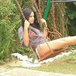 Andrea Rincon, Selena Spice Galeria 26 : Polo Gris – My Biggest Fan.. a Chicken Foto 37