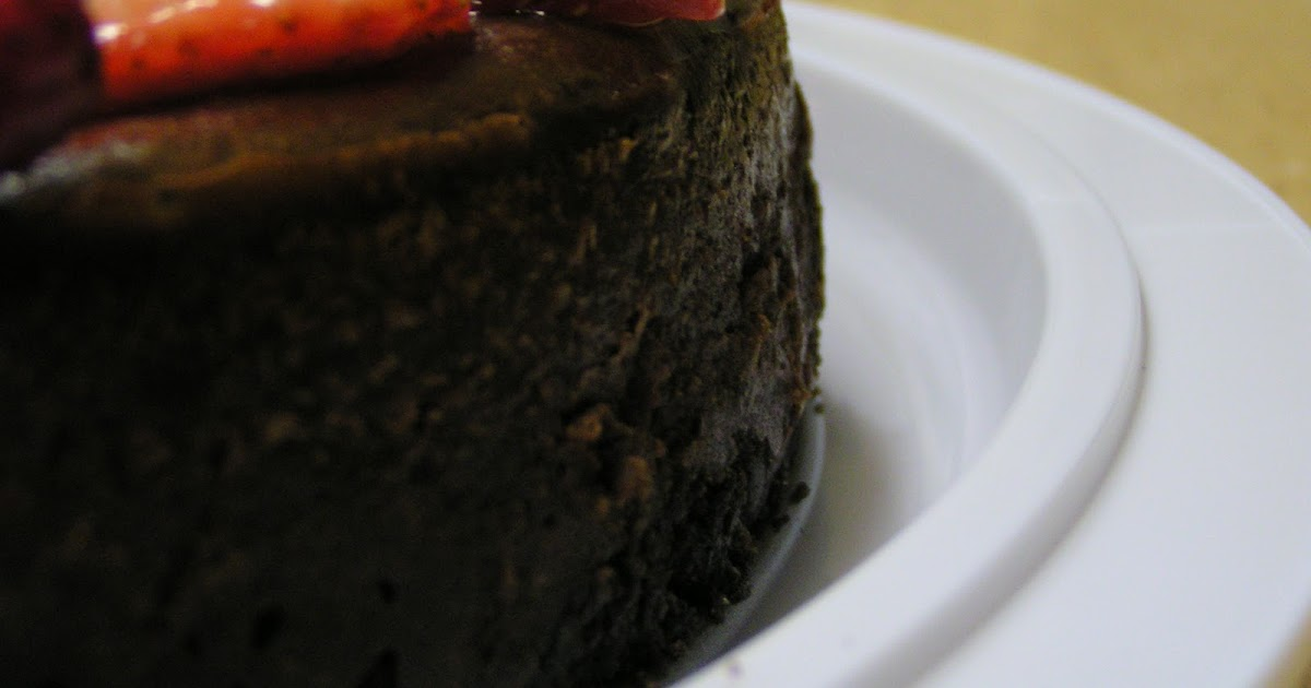 Chocolate Cake Sex