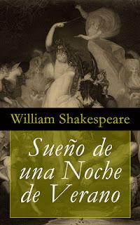 Sueño Noche Verano Shakespeare