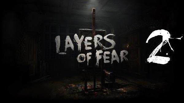 لعبة الرعب Layers of Fear 2 تحصل على عرض بالفيديو و تعلن بشكل مفاجئ عن موعد الاصدار !