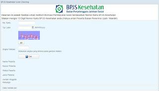 2 Cara Cek Tagihan BPJS Terbaru