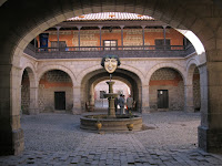 casa de la moneda potosì