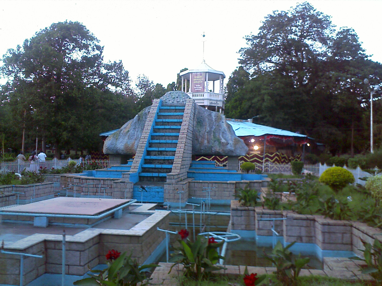 Image result for VOC Park and Zoo