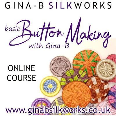 Thread button making course