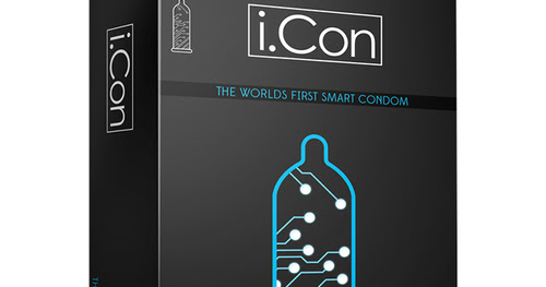 New Smart Condom Tracks Sex in Real Time (You can even share your Stats)