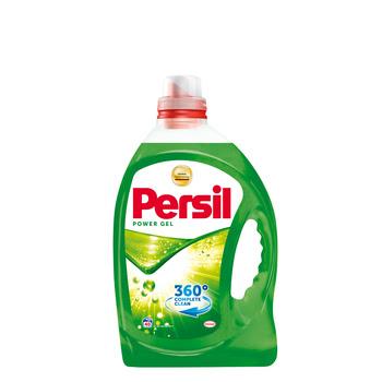 PERSIL folyékony mosószer tesztelés!