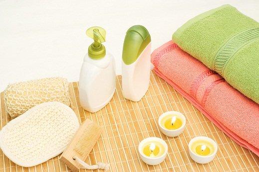 comment faire son gel douche maison naturel. Black Bedroom Furniture Sets. Home Design Ideas