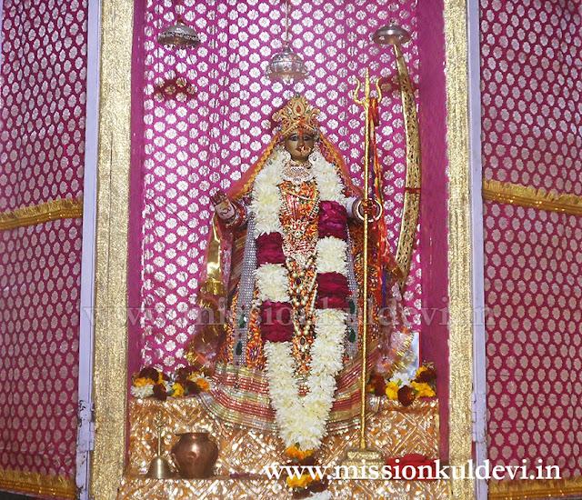 Kelpuj Mata Kinsariya Nagaur