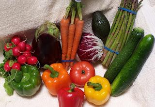 Μεγάλη προσοχή: Αυτό είναι το διάλυμα που μπορείτε να φτιάξετε στο σπίτι και αφαιρεί τα φυτοφάρμακα από τα λαχανικά...