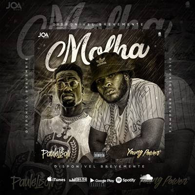 Paulelson - Molha (Feat Young Power)