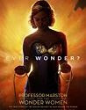 Professor Marston The Wonder Woman (2017)