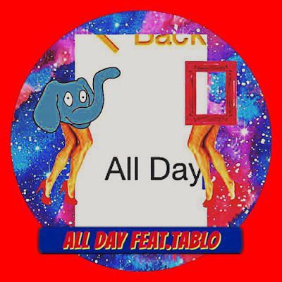 [Single] Nochang – All Day