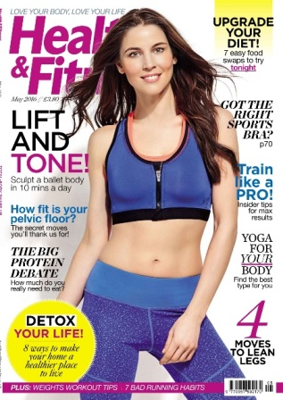 download health fitness magazine pdf