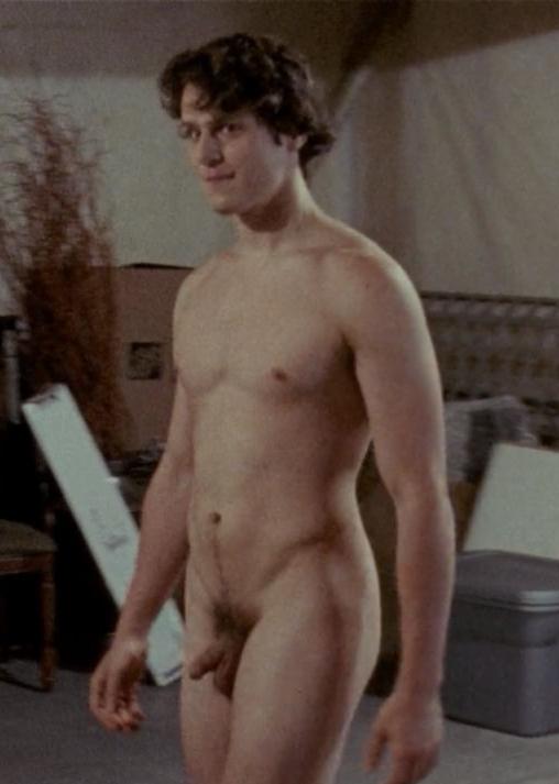 nude Jonathan groff