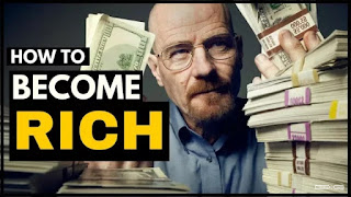How to became rich in your life