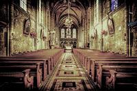 Testimony of New Beginnings Church,