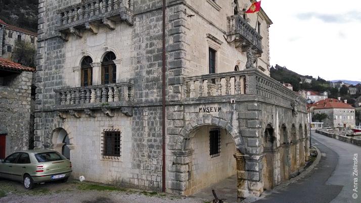 Музей Пераста, Черногория