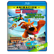 LEGO Scooby Doo Haunted Hollywood (2016) BRRip 720p Audio Dual Latino-Ingles