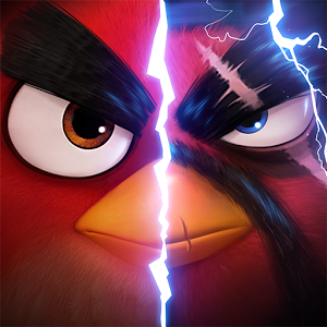 Download Angry Birds Evolution Mod Android