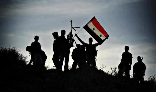 Το αύριο της Συρίας και ο… κοπανιστός αέρας(;) του fund της Σ. Αραβίας