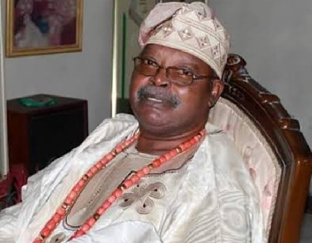 Alex Akinyele, Ex Minister of Information, is dead